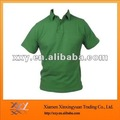 Plain Grass Bright Colored Polo Shirts for Men Regular Fit