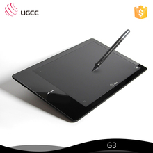 Ugee G3 Ultra-Thin Compact Usb Powered Digital Led Drawing Tablet