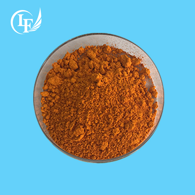 Bulk Quantity Marigold Flower Extract 20% Lutein <strong>Powder</strong>