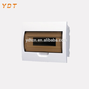 YDT, electrical meter boxes prices, sealed aluminum enclosure, waterproof electricity distribution box