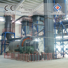 Superine Powder Ball Mill
