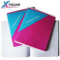 Office Supplies Stationery Customized Notebooks Copybook