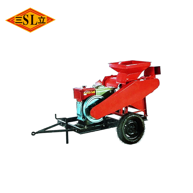 Easy to operate maize corn sheller thresher machine agriculture