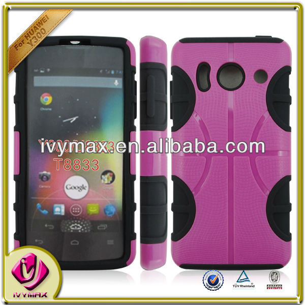 mobile phone case for Huawei Y300 cover case