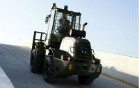 2013 best-selling /All-terrain forklift 5ton/off road forklift