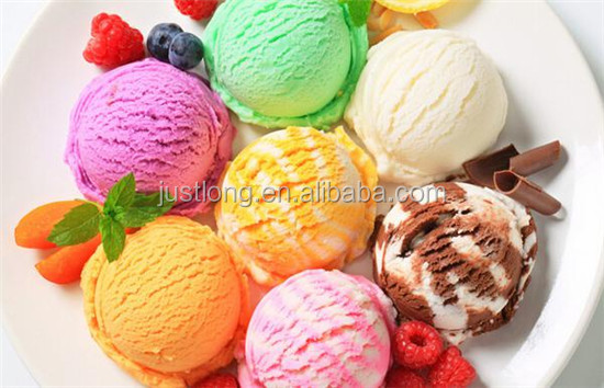 Justlong Non dairy cream product type and HACCP,ISO certification whipped topping cream powder