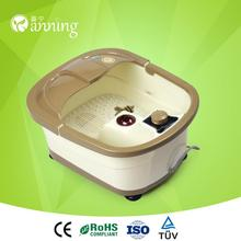 Wonderful shower massage bath tube,shower foot spa massager,kneading foot spa supplies with ce