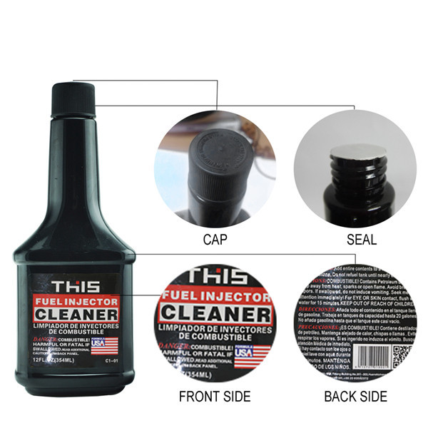 Best Quality Fuel Additive Injector Cleaner for car