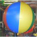 Customized Giant  Inflatable  Beach Ball PVC Inflatable Balloon For Sale