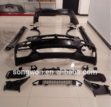 Modification parts for Bm-w X5 F15 M type body kits