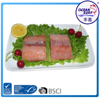 Export Salmon Frozen Fish