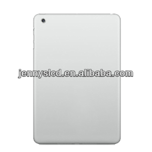 New brand battery cover for ipad air Wi-Fi version white high quality