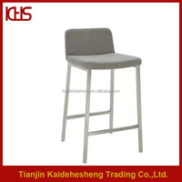 High quality stable tall bar stools for heavy people