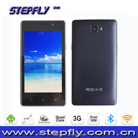 Cheapest OEM mobile phone cost-effective smart phone with OEM customized