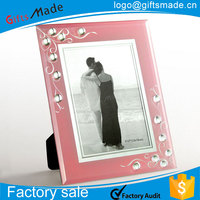 10x15 large acrylic cube inflatable photo frames/silver heart shape photo frame
