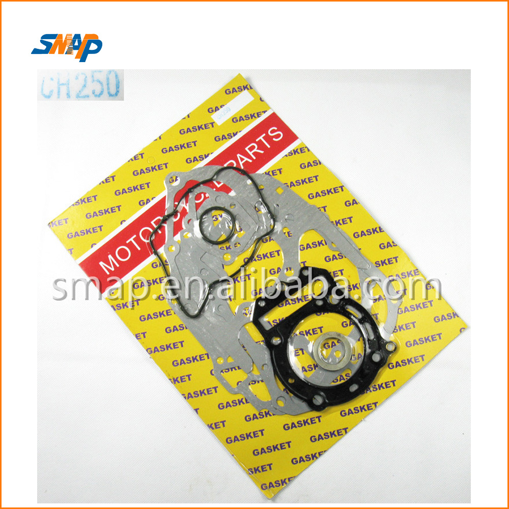 GASKET KIT CH250 , CF MOTO ENGINE 250CC 172MM WATER COOLED
