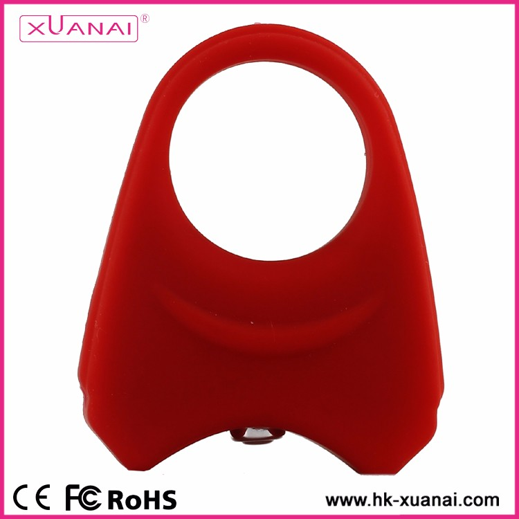 China Adult Novelties Factory Whoelsale Cock Rings Sex Toys Reusable Cock Ring Big Cock Animal