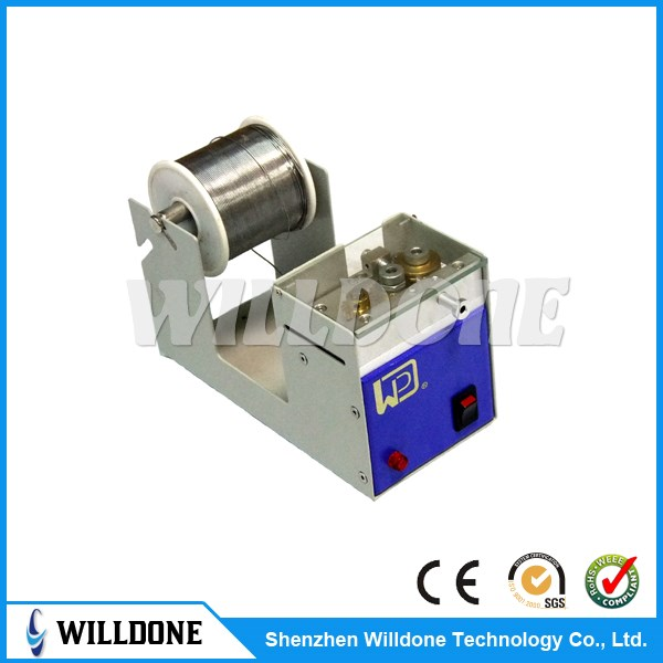 good quality industrial automatic welding wire feeder roller