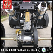 Hot selling Jinling JLA-13A-08-12 tgb atv