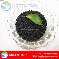 98%-100% water soluble super granular fertilizer potassium humate