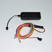 New Fashion Flashing Sound Active EL Wire Decorate Car and House