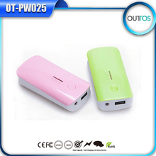 Portable power bank 40000 mah power bank external battery with flashlight