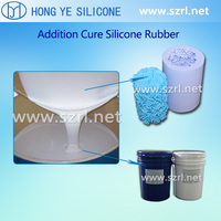 liquid rtv molding silicone for candle making,wax candle moulding