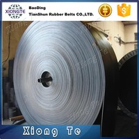 Nylon conveyor belt interlock conveyor belt