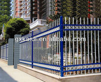 Competitive New Type Metal Fence