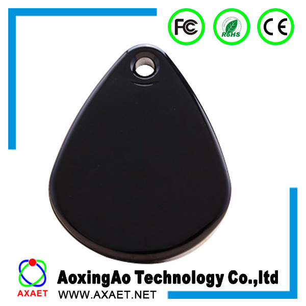 bluetooth anti - lost alarm device small dimension for wallet tracker