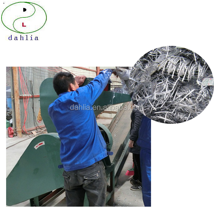 scrap aluminum pvc medical blister plate waste recycle machine /<strong>equipment</strong>