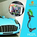 2.1A Dual USB Cigarette Socket Car Mount with FM transmitter Car Charger