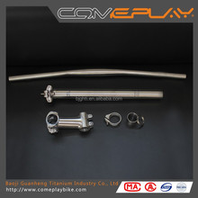 comeplay titanium road bike handle bar
