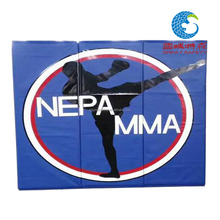 Protective Wall Pad for Gymnasiums, Wall Pads for School Gyms, Wall Padding for Home Gym