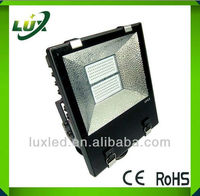 High brightness outdoor projecteur led 30w- 240w CE ROSH