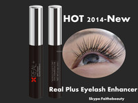 OEM factory make top quality transparent eyelash growth liquid