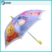 Best quality new design fashion umbrella picture for kid