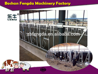 cattle headlock hot dipped galvanized livestock equipment cattle headlock/cow headlock