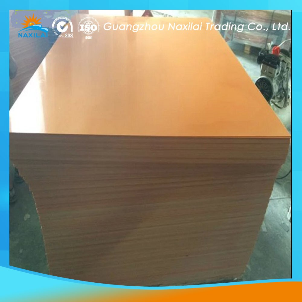 cut to size phenolic panel from professinal manufacturer phenolic compact laminate