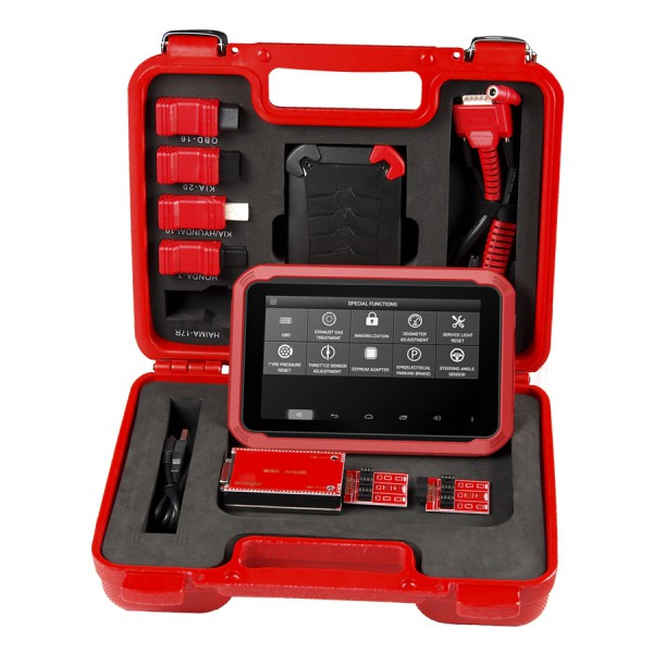 2016 New Arrival Original Key Programmer XTOOL X100 PAD OBD Scanner key programming tools for professional locksmith