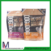 Factory Customized Packaging Bags/Stand up Pouch with zipper for food