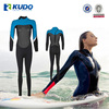 Basic Model Different Material Neoprene Wetsuit Manufacturer, 2.5mm Neoprene Surf Wetsuit