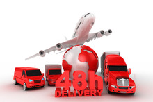 Express Courier international shipping rates fast service from Shenzhen to denmark by DHL Fedex