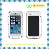 Factory price hot selling extreme protective alloy waterproof case for iPhone 7 plus