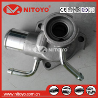 For TOYOTA HIACE 3L/HAICE LH113 water flange/Thermostat Housing/water outlet 16331-54111