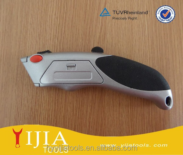 Heavy Duty Auto Loading Utility Knife