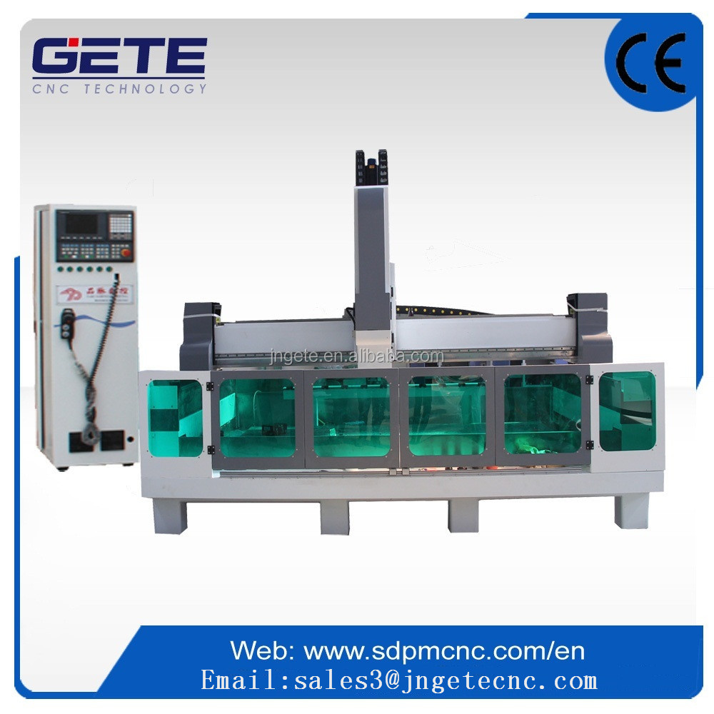 Stone CNC Router /marble polishing machine price