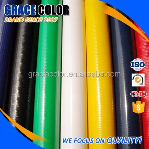 Tarpaulin sheet / pvc tarpaulin stocklots on rolls