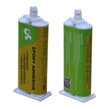 Made in China Thermal Conductivity 1.3W/mk High Temperature Two part Epoxy Adhesive