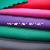 "T/C 80/20 21x21 108x58 58"" labour uniform textile"